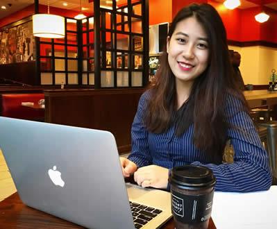 Nan (Carina) Cheng