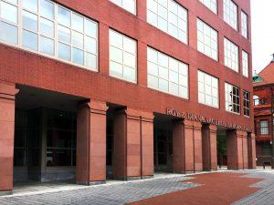 Roy & Diana Vagelos Building